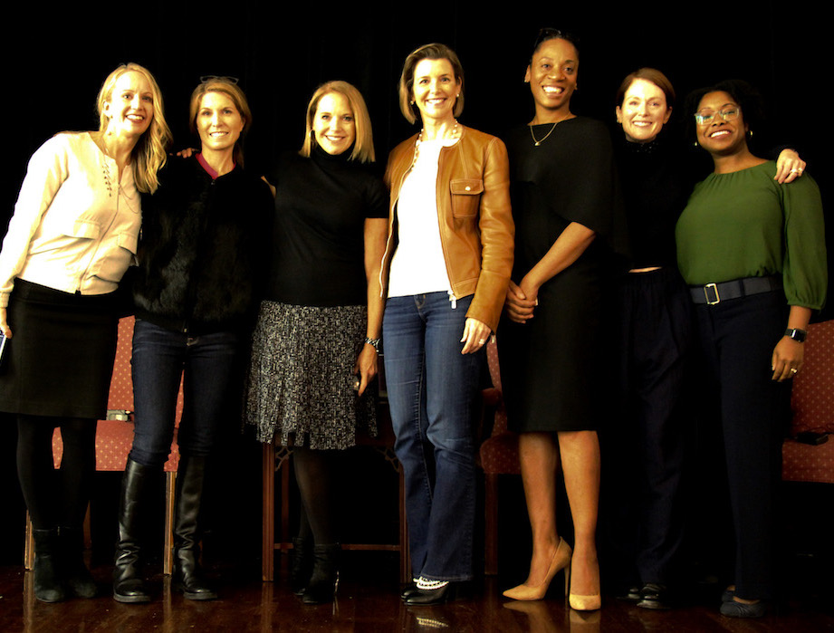 An Empowering Discussion Among Inspiring Women